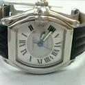 カルティエ(Cartier) ロードスター メンズオートマ 買取致しました! ☆ 時計買取専門店東京ロレクは全国どこでも宅配送料・査定無料! 沖縄県 国頭村・名護市・那覇市・金武町・南城市の皆様! 腕時計を売るなら東京ロレクをご利用くださいませ!
